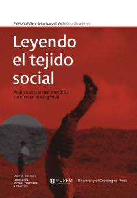 Cover for Leyendo el tejido social: Análisis discursivo y retórica cultural en el sur global