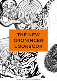Cover for The New Groninger Cookbook